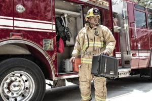 Fire - Case 2