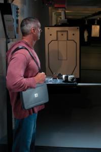 Firearm - Traget Case 5
