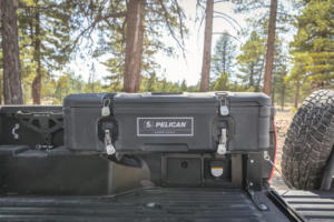 Pelican - Case on Ute