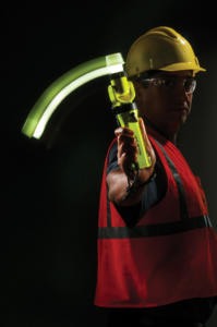 Tradies Flashlight 1
